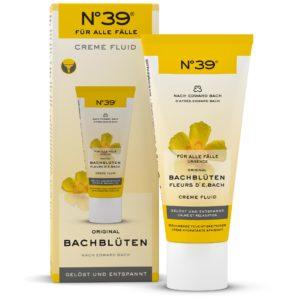 Creme Fluid 39 Für alle Fälle For Emergencies Lemon Pharma Original Bachblüten bach flower Star of Bethlehem